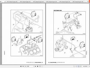 Mtu Diesel Engine Pdf Parts Catalog Technical
