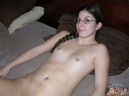 Teens Tiny Nude Modeling