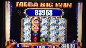 Mystical Unicorn Slot Machine - Play Free WMS Slots Online