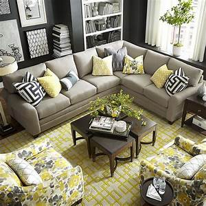 sectional sofa pillows how to arrange throw pillows on a With sectional sofa arrangement ideas