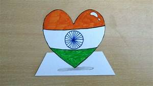 Republic Day Drawing