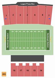 2019 Houston Rodeo Seating Chart Youngstown State Penguins Tickets College Football