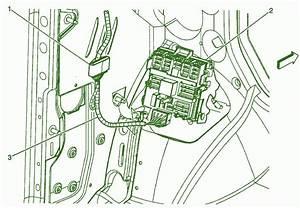 2005 Chevrolet Tahoe Vortec 5300 Fuse Box Diagram  U2013 Auto