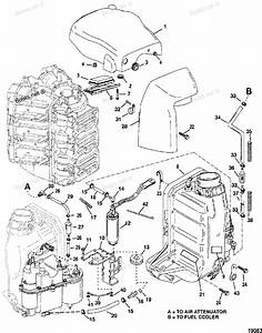 Wiring Diagram  35 Optimax Fuel System Diagram