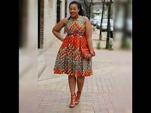 de tres jolies robes pour femme ronde youtube With vêtements pour femme ronde