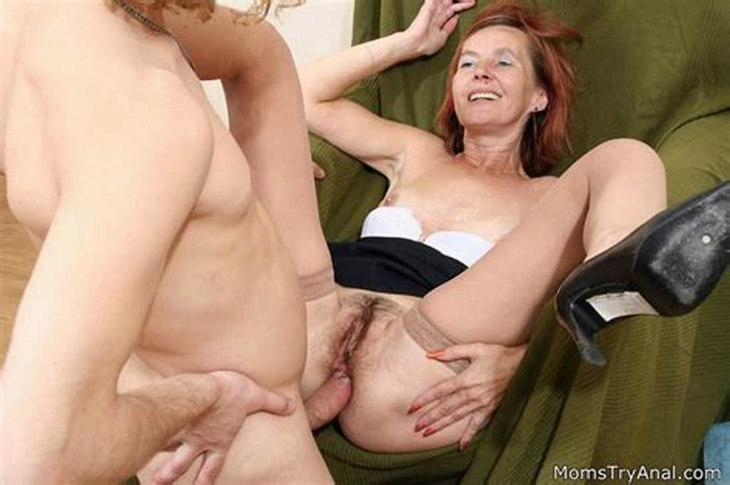 #Mature #Anal #Gallery #1