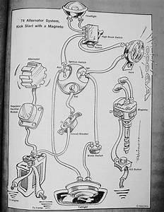 Harley Wiring Diagrams  U2013 Biltwell Inc