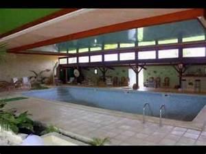 maison d39architecte avec 5000 m2 de terrain piscine With prix d une piscine couverte