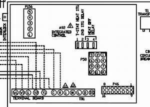 Urgent - Lennox G61mpv Furnace Schematic