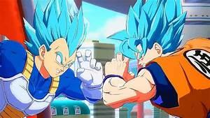 Dragon Ball FighterZ: svelati due personaggi, e l'inedito ...