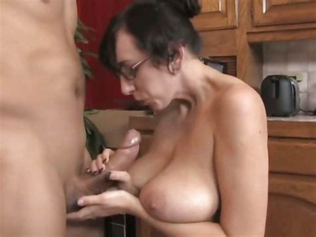 #Milf #Alia #Janine #Oils #Up #A #Cock #And #Empties #Its #Tube