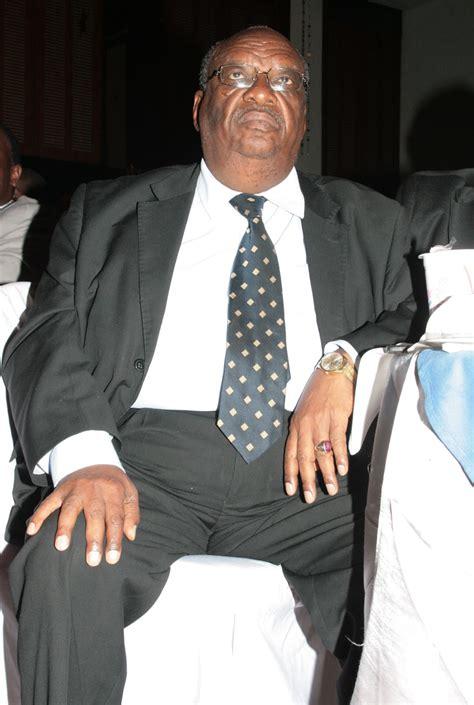 Daily News Kenya: Down Memory Lane with Matu Wamae