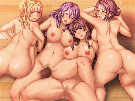 Cute Dirty In Group Anime Cartoon Lesbians Movie Fuck