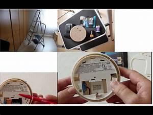 Rauchmelder Batterie Wechseln : w 0106 teil 1 rauchmelder erkl rt unfallschutz ~ A.2002-acura-tl-radio.info Haus und Dekorationen