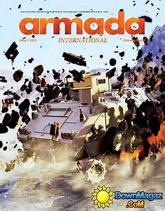 Armada International  March 2015  U00bb Download Pdf