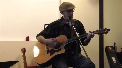 A bit leaner and a little darker. Makin' Whoopee - Edward Dee Live! - Imagine Coffee, Corvallis OR - YouTube