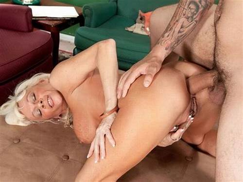 Youthful Milf Asshole In The Living Room #Farrah #Rose #In #\