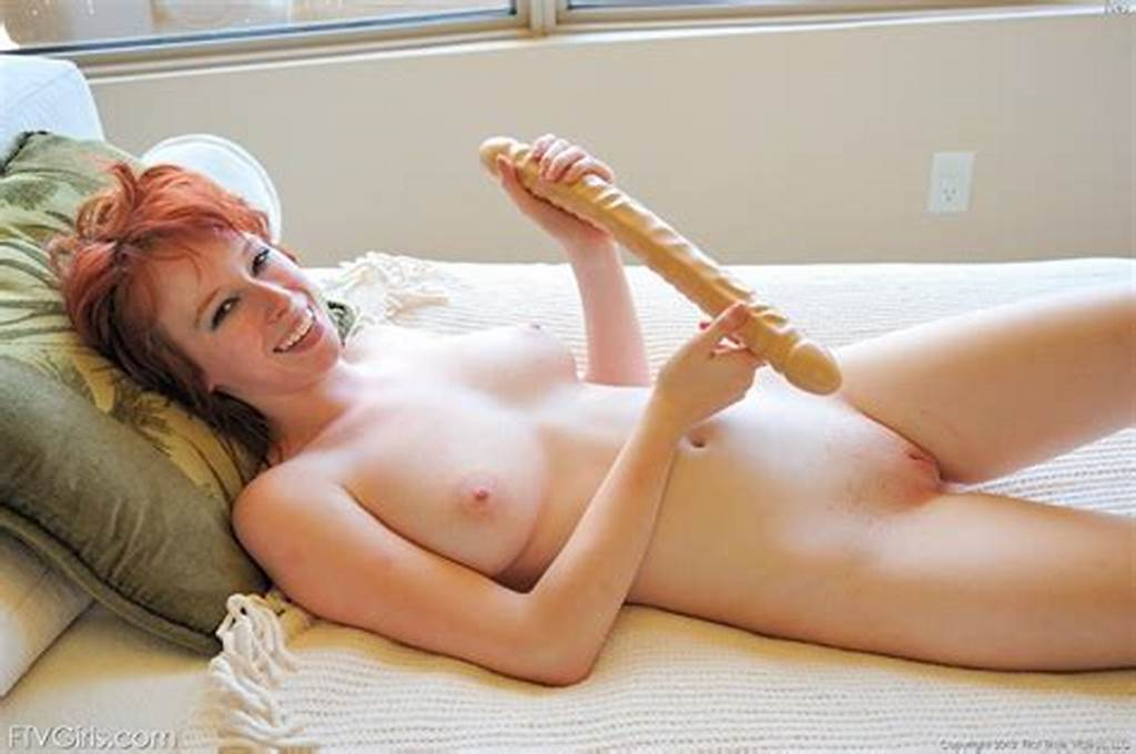#Zoey #And #The #Huge #Dildo