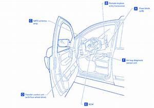 Datsun 280zx 2006 Lift Dash Electrical Circuit Wiring