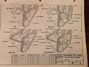 Belt Diagrams - Corvetteforum