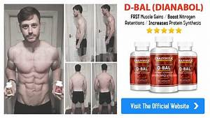 Dianabol Cycle Guide For Beginners