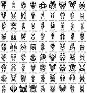940 Tattoo Designs