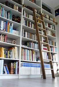 Bibliothèque Escalier Ikea : les 25 meilleures id es concernant chelle de biblioth que sur pinterest tag res de ~ Teatrodelosmanantiales.com Idées de Décoration