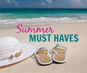 Must Haves Sommer 2015 : 8 summer must haves it is a keeper ~ Eleganceandgraceweddings.com Haus und Dekorationen
