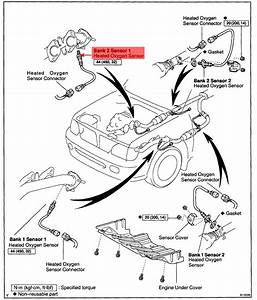 Auto Wiring Diagram Library Oem 2000 Honda 4 Cylinder Front Oxygen Sensor