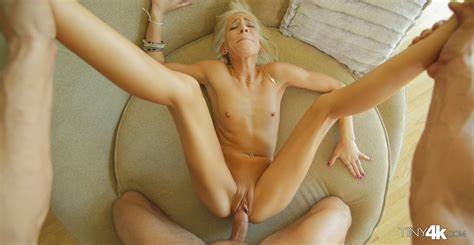 Winsome Experienced Female Pounded Assfuck