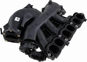 Nissan Pathfinder Engine Intake Manifold  Cover  Exhaust
