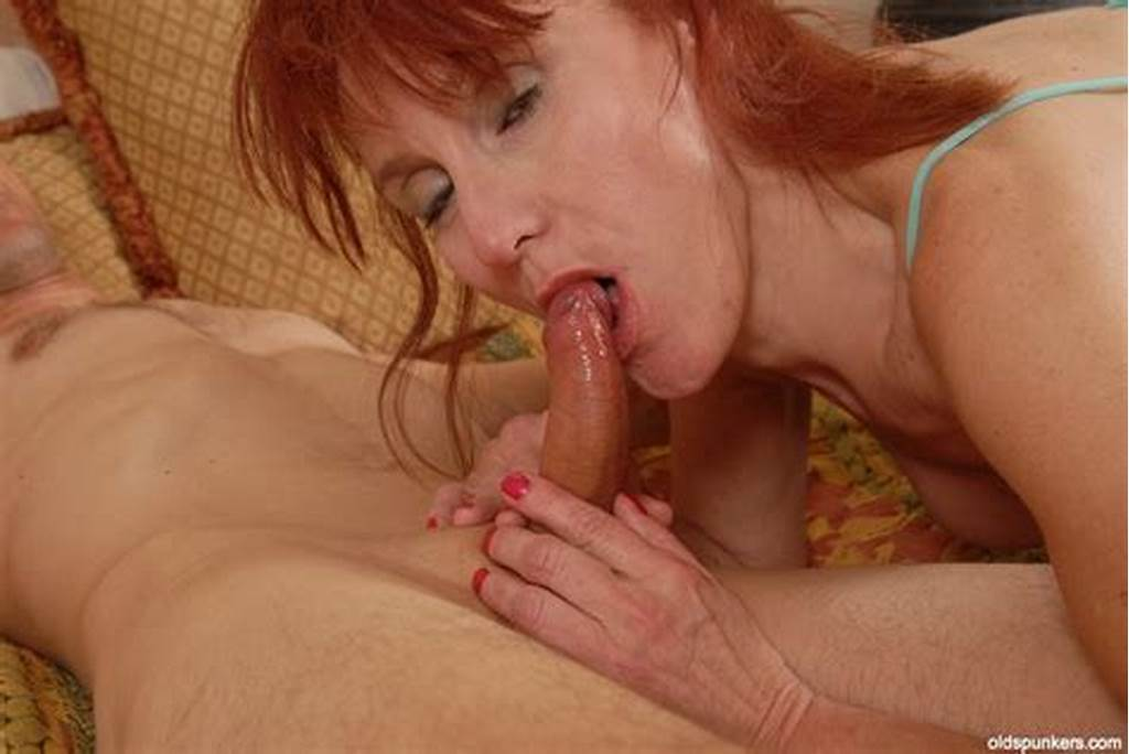 #Granny #Debra #Give #A #Head #And #Swallow #Sperm #After #Hot