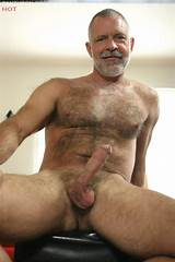 Old gay men hairy