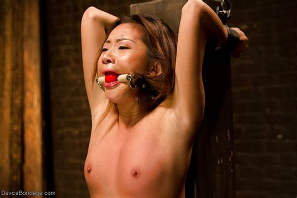 #Asian #Cutie #Alina #Li #Feels #Tiny #Tits #Suffer #Painful
