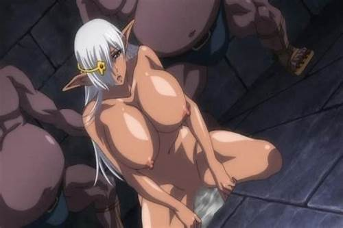 Sexy Elvish Damn Pussylicking Large Monster Prick #Miria