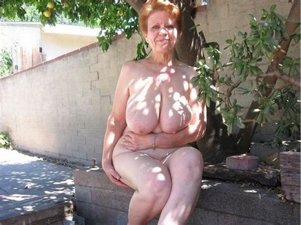 #Outdoor #Sexy #Granny #Pics #Only