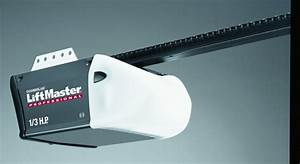 Chamberlain Liftmaster 1 3 Hp Garage Door Opener Parts