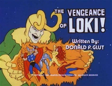 As it is a web series and will be aired on the ott platform only, disney plus has the rights to stream it online. Episode:The Vengeance of Loki   Marvel Animated Universe ...