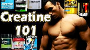 What Should I Take Creatine With