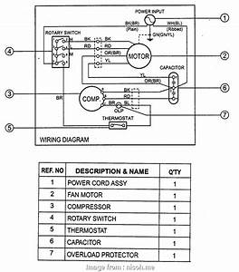 Goodman Package Unit Thermostat Wiring Diagram New Goodman