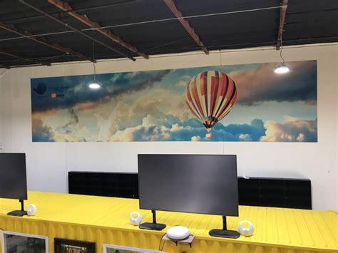 Metal wall art, metal koala bear art, metal wall decor. Giant Warehouse Wall Graphics, Murals and Decor!