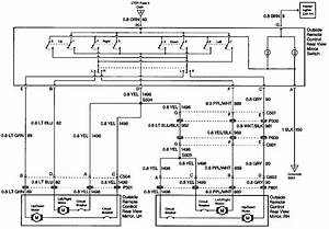 1997 Chevrolet Suburban Wiring Diagram