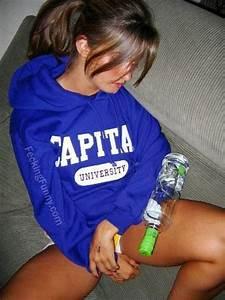 College sexy drunk frat girls