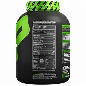 Mp Combat Protein Powder Review