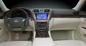 2007 Lexus Ls460 And Ls460l - 2006 Detroit Auto Show