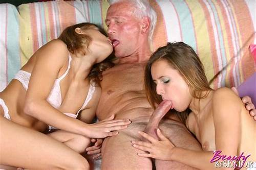One Lucky Dude Pounding Porn With Gangbang Naughty Housewives #Old #Blowjob #Porn