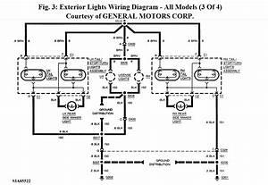 Wiring Diagram 1997 Oldsmobile Achieva