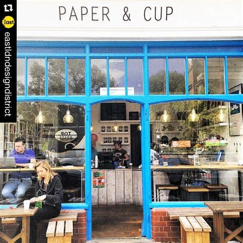 """Rooted in love for the philippines, filibeans is driven by the passion to help build communities of coffee farmers around the philippines. London Design Fair on Twitter: """"Today's coffee stop - Paper Cup, Calvert Avenue, Shoreditch ..."""