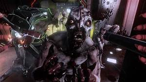 E3 2016 killing floor 2 ps4 hands on preview horde galore for How to play killing floor online