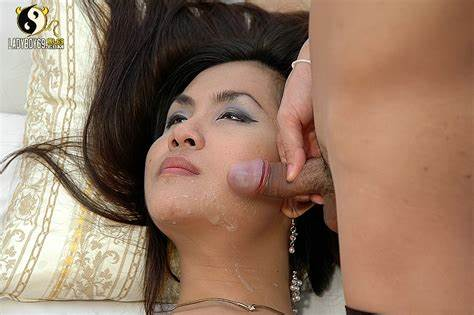 Native Shemale Masturbate Before Jizzed Superb Ladyboys Who Loving
